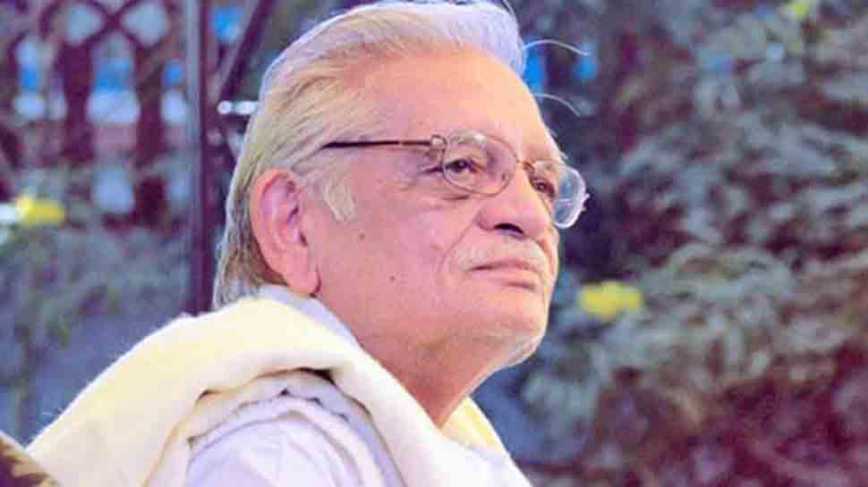 Gulzar credits AR Rahman for 'Jai Ho' Oscar win
