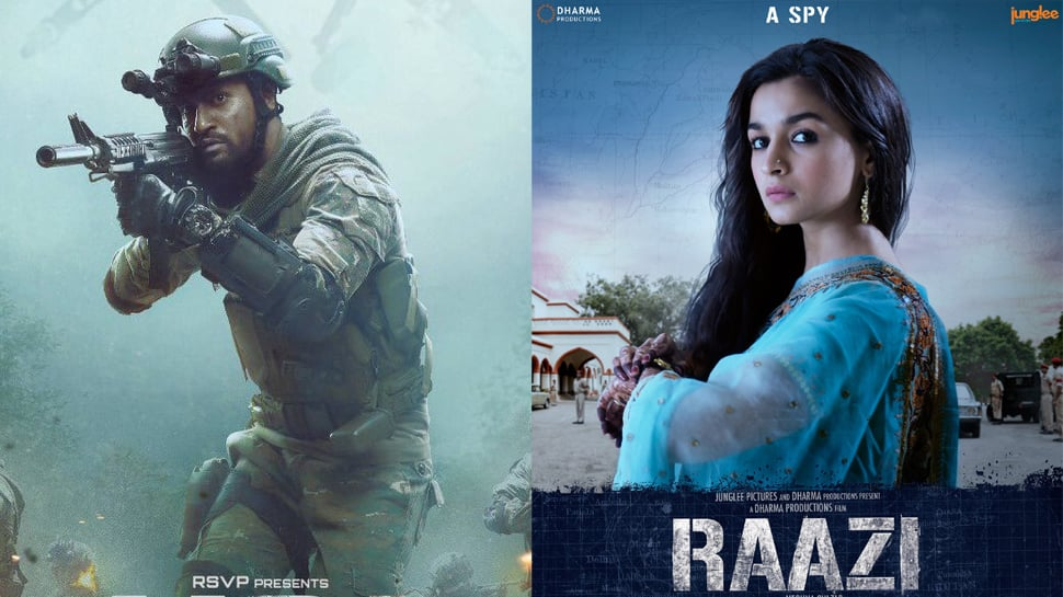 Republic Day 2019: These Bollywood films will reignite the patriotic fervour in you