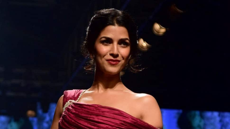 Had an incredible time playing a negative part: Nimrat Kaur
