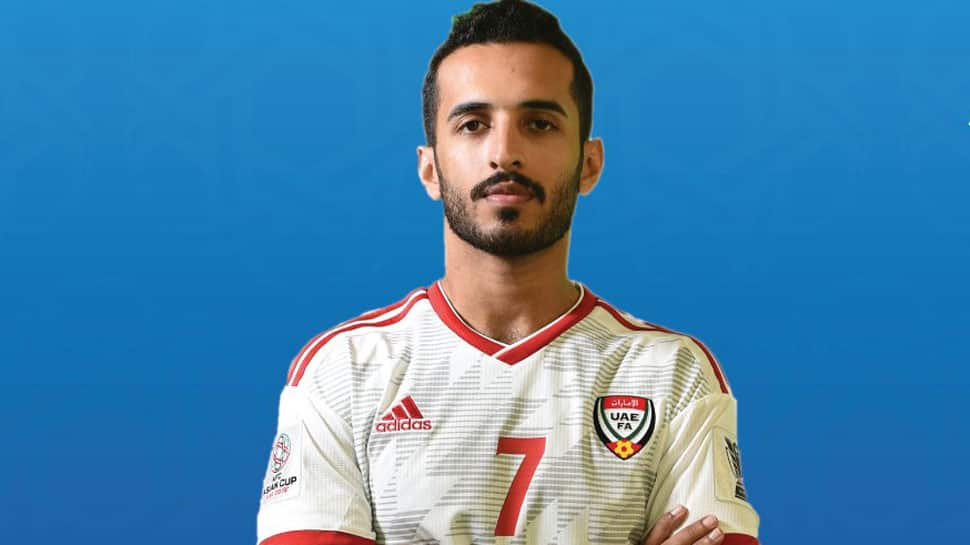 Asian Cup: Mabkhout again provides cutting edge for pragmatic UAE