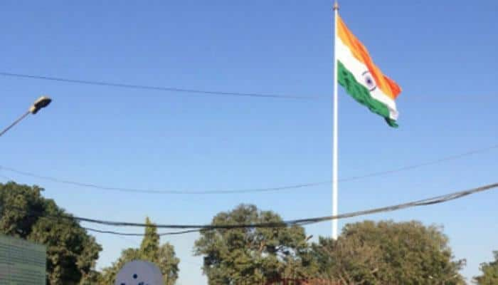 70th Republic Day celebrated in Rajasthan