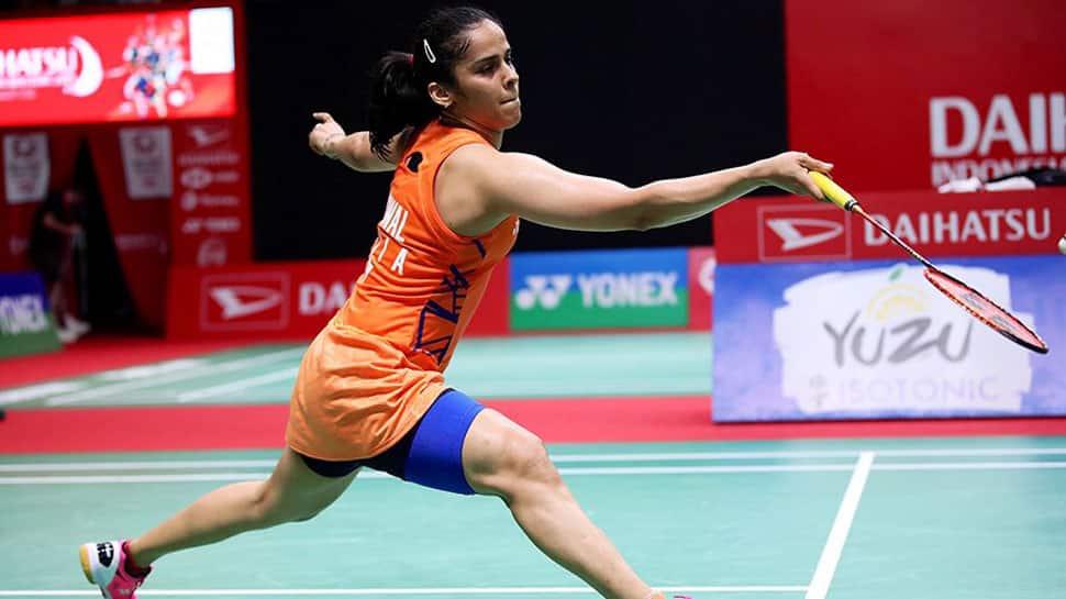 Saina Nehwal beats He Bingjiao to reach Indonesia Masters final