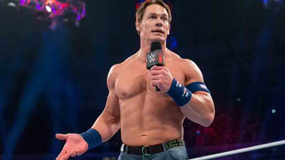 John Cena to star in Jason Bateman's action-comedy