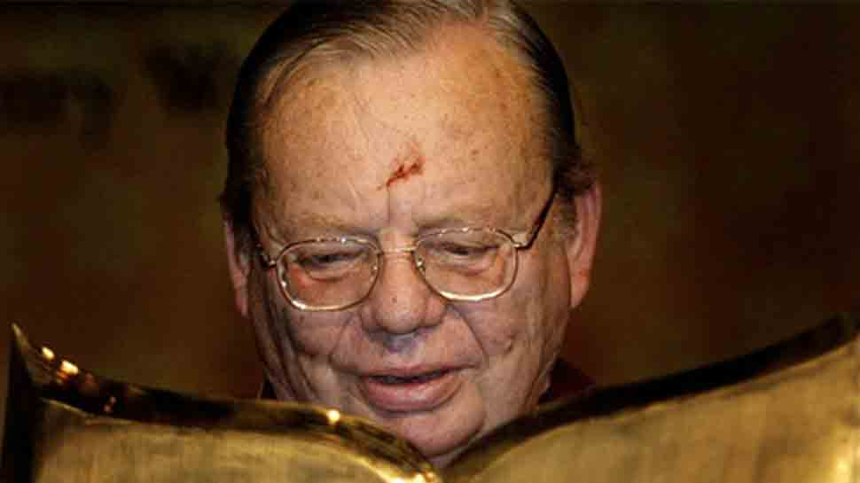 A book lasts very long if it has a strong central character: Ruskin Bond