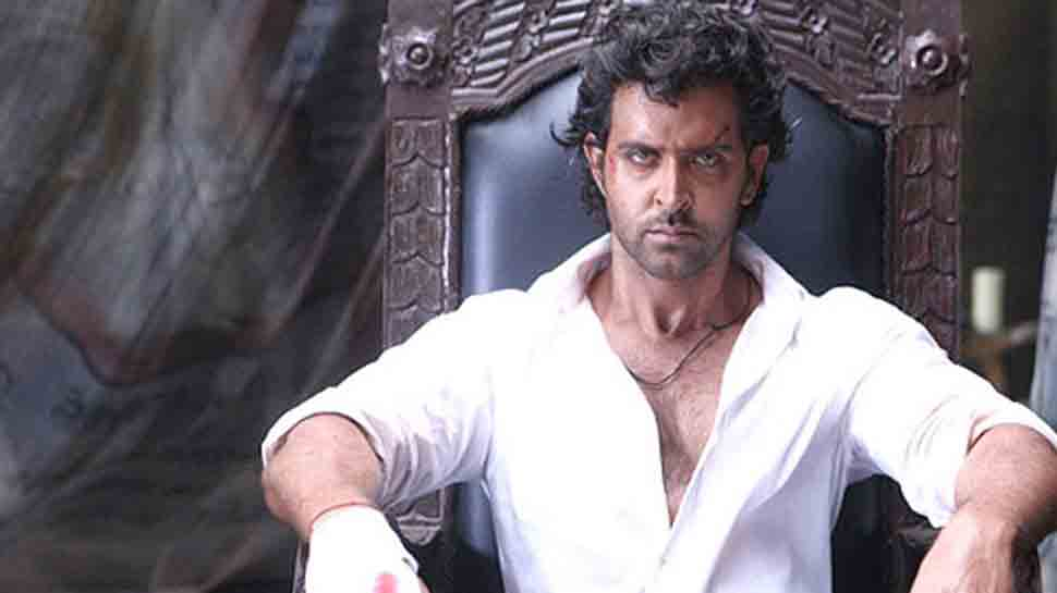 Hrithik Roshan pens down a heartfelt post as Agneepath turns seven