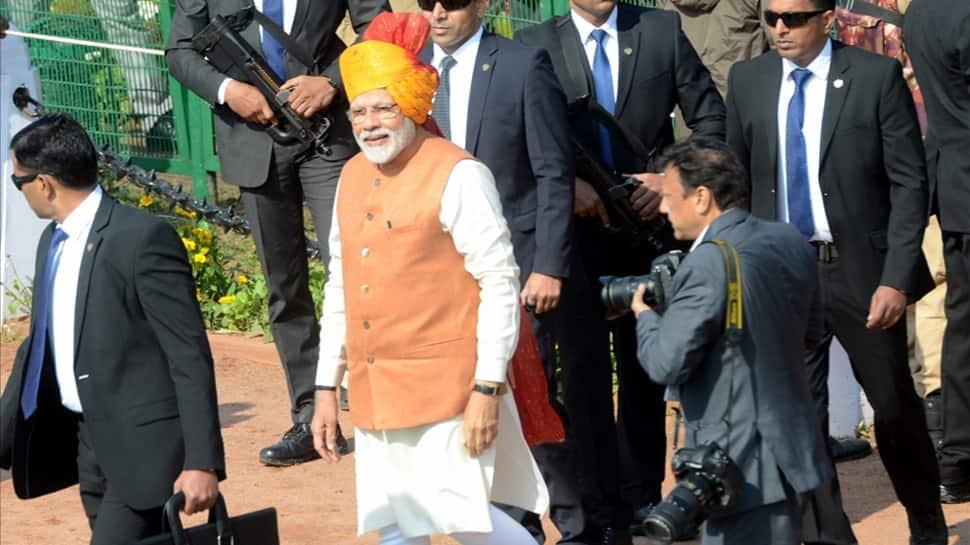 #MaduraiThanksModi vs #TNWelcomesModi vs #GoBackModi: Twitter war over PM's visit