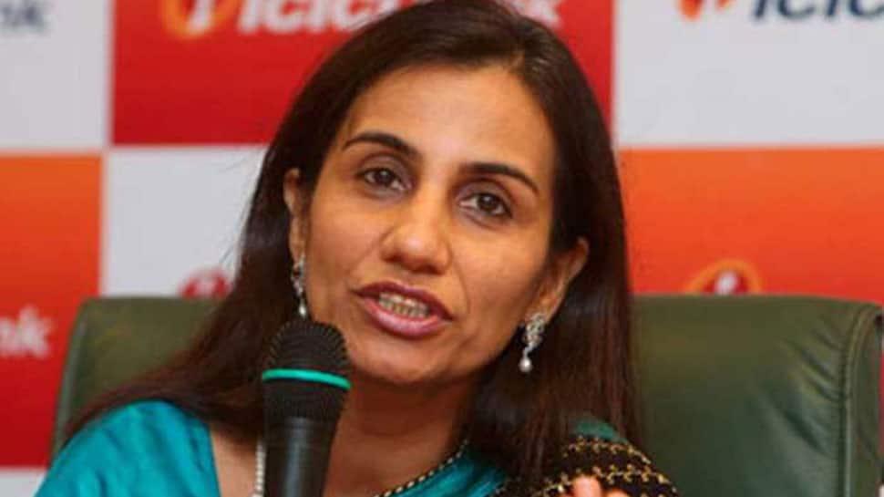 CBI officer probing Chanda Kocchhar case transferred