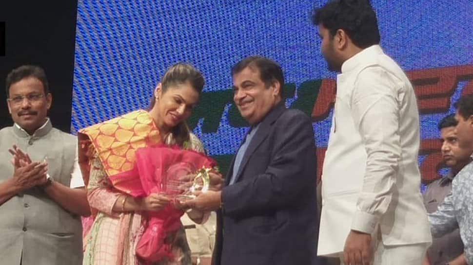 Bollywood actress Isha Koppikar joins Bharatiya Janata Party