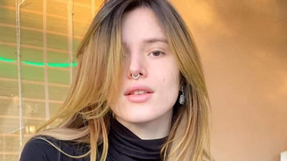No one understands bisexuality: Bella Throne