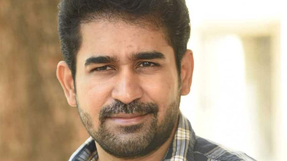 Vijay Antony's Jwala completes first schedule