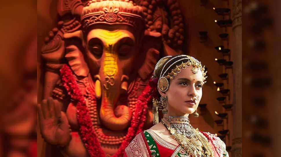Kangana Ranaut turned golden 'Manikarnika' into silver, says Krish
