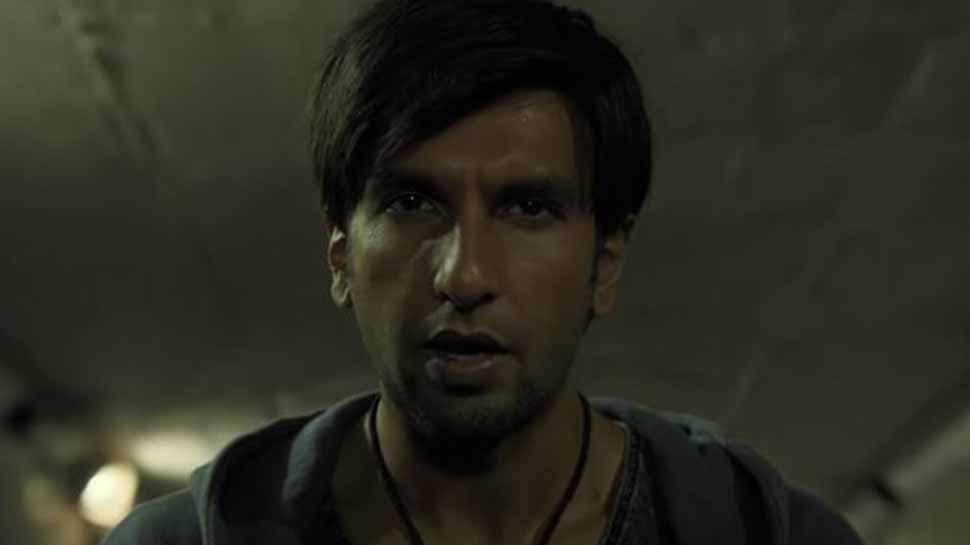 'Gully Boy' Ranveer Singh's new rap song 'Doori' is a social satire- Watch