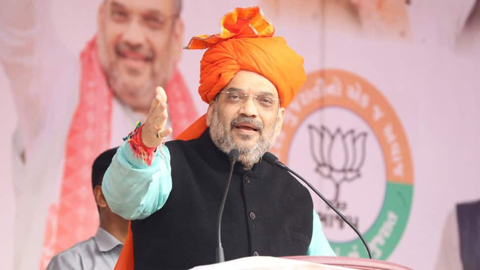 OROP means 'Only Rahul Only Priyanka' for Congress, says Amit Shah