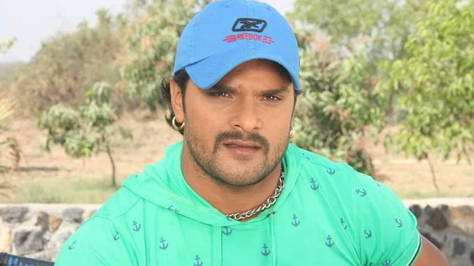 Khesari Lal Yadav's new Holi song 'Bhatar Aiehe Holi Ke Baad 2' out, will remind you of Govinda's 'Oh lal dupatte wali'
