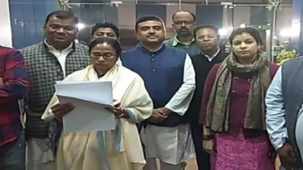 Congress MP Mausam Noor joined joins TMC in West Bengal