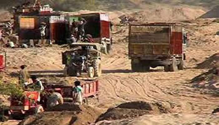 Uttar Pradesh: CBI starts questioning suspects in illegal mining case in Hamirpur