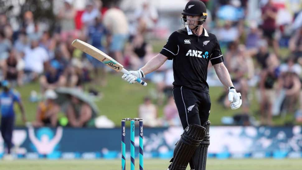 New Zealand recall all-rounders Jimmy Neesham, Todd Astle to squad for last 2 ODIs against India