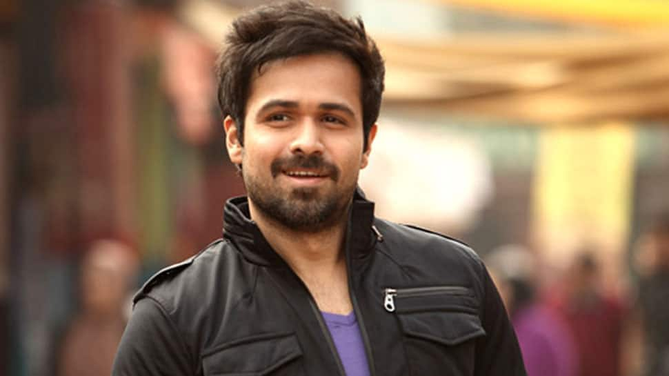 Solo films are easy to make because there are no flying egos: Emraan Hashmi