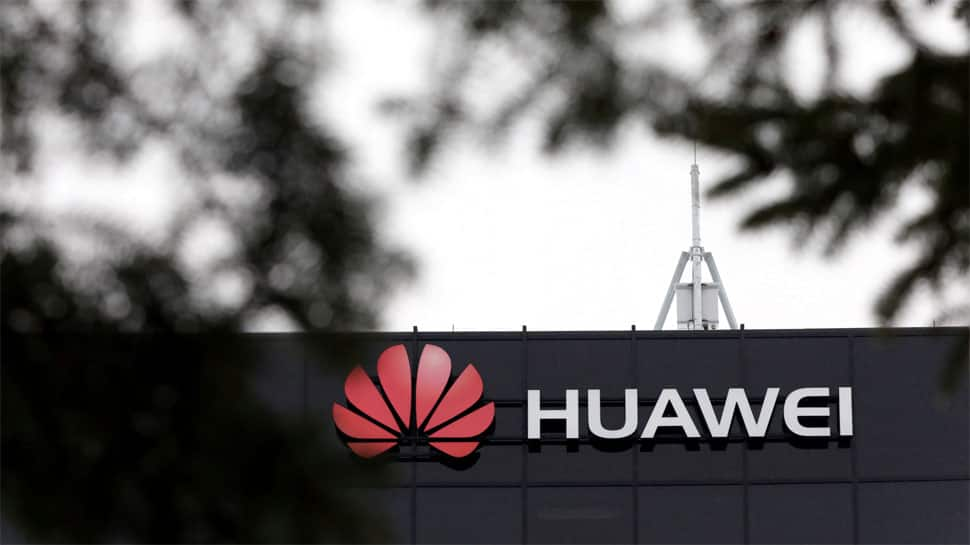 US charges China's Huawei of technology theft, bank fraud