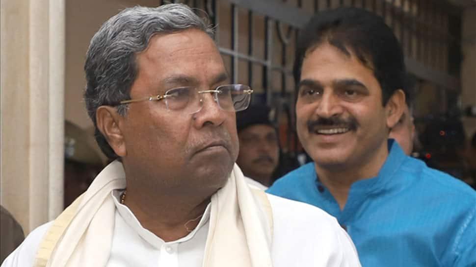 Siddaramaiah's 'misbehaviour' shows Congress' double standard: BJP