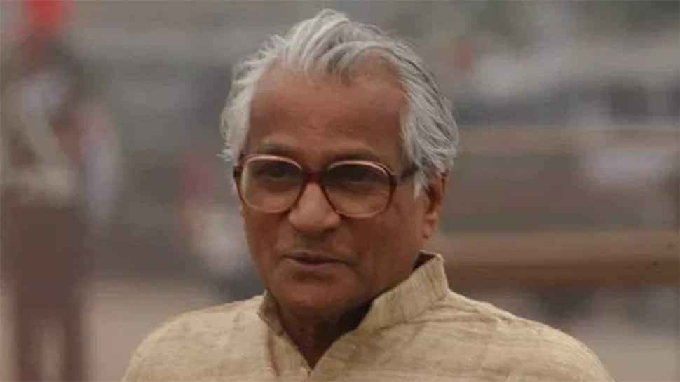 George Fernandes was frank and fearless, forthright and farsighted: PM Narendra Modi remembers the 'visionary' leader