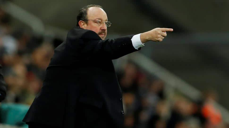 Rafa Benitez refuses to guarantee staying on as Newcastle boss