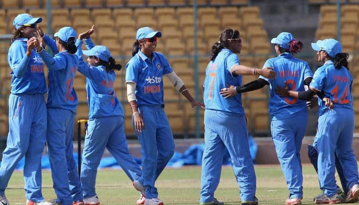 Indian women to face hosts Australia in 2020 ICC T20 World Cup opener