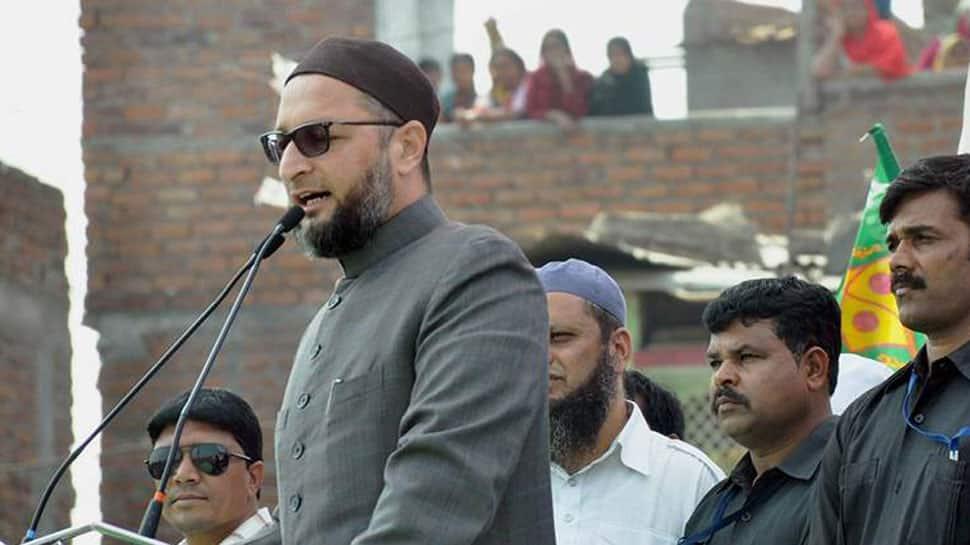 Delhi court orders investigation into Asaduddin Owaisi's alleged 2014 hate speech