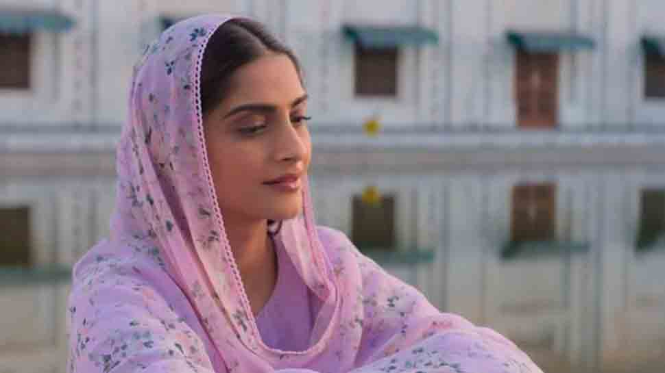 Planned my wedding on Ek Ladki Ko Dekha Toh Aisa Laga sets: Sonam Kapoor