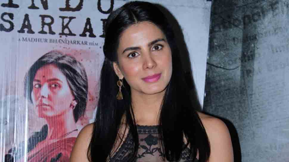 Good time to be an actor in Indian cinema: Kirti Kulhari