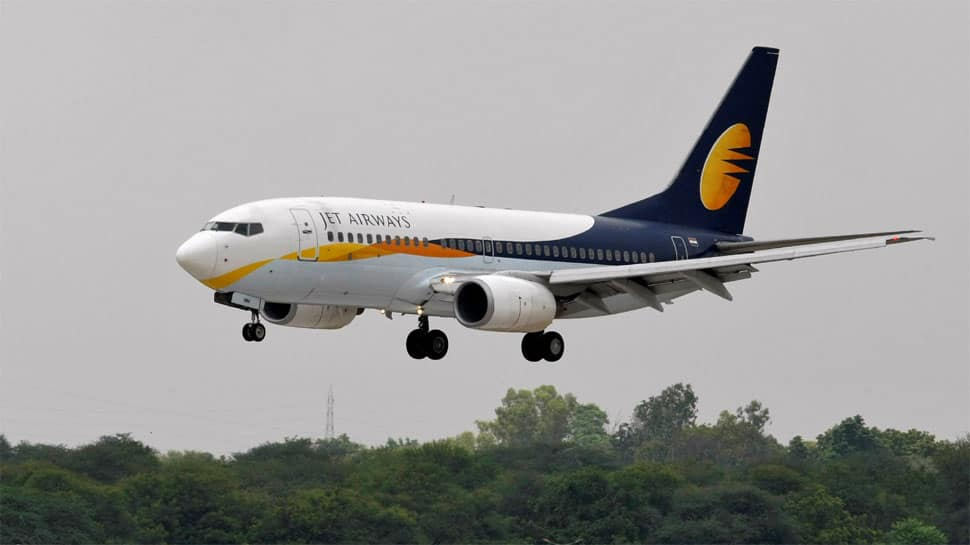 19 flight cancelled as Jet Airways grounds 3 aircraft due to lease rental default