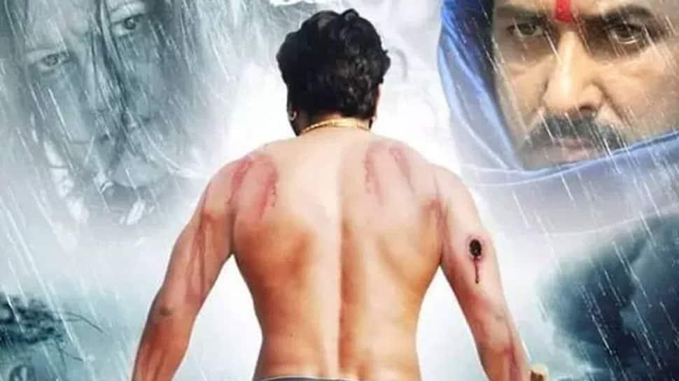 Bhojpuri actioner 'Vinashak' first look poster goes viral on social media—See inside