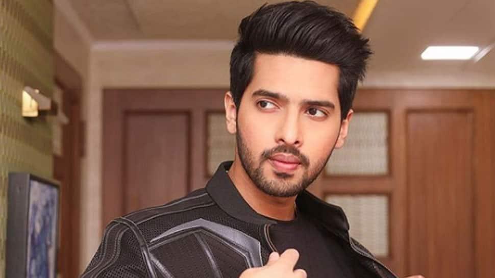 Singer's personality should shine through voice: Armaan Malik