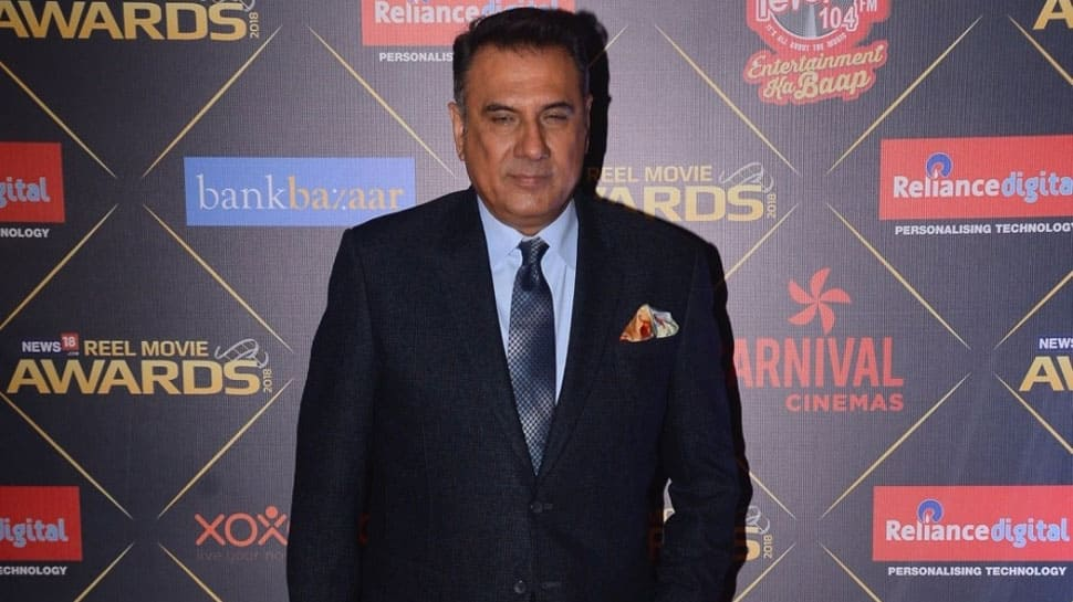 Was restless as a creative person: Boman Irani on debut as writer, filmmaker