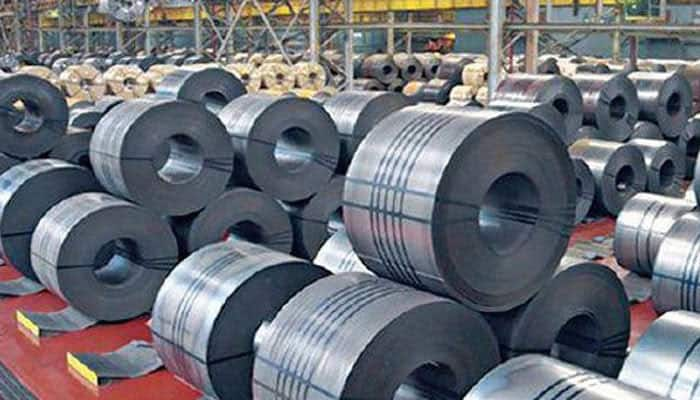 India overtakes Japan, becomes world's second latest crude steel producer