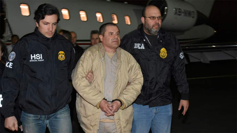 El Chapo's defence arguments wrap up in 15 minutes, just 1 FBI officer testifies