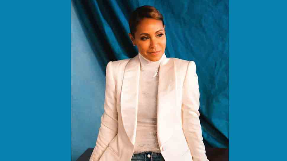 Actress Jada Pinkett Smith almost quit acting