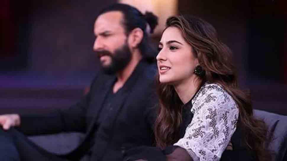 Sara Ali Khan quits Love Aaj Kal 2 starring father Saif Ali Khan, Kartik Aaryan?