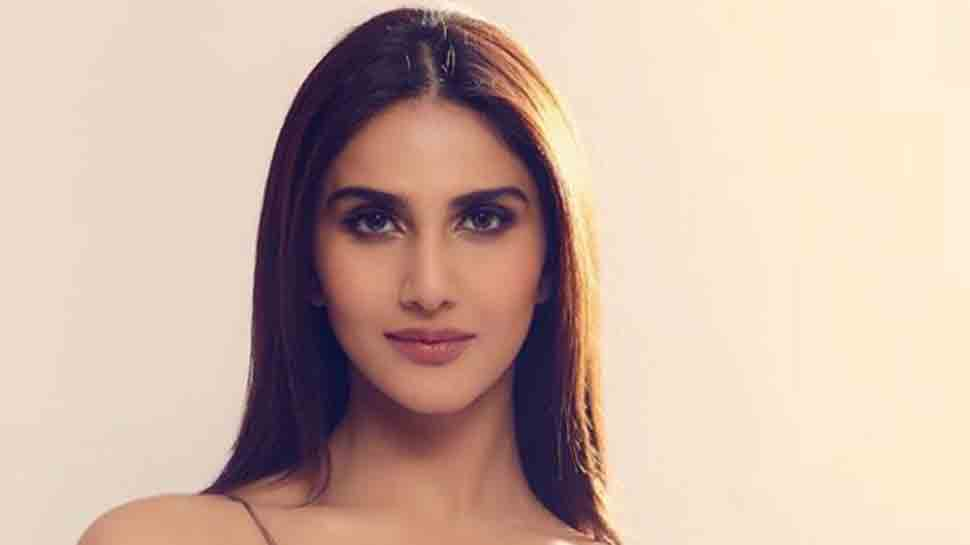 Trolling has become social media norm: Vaani Kapoor