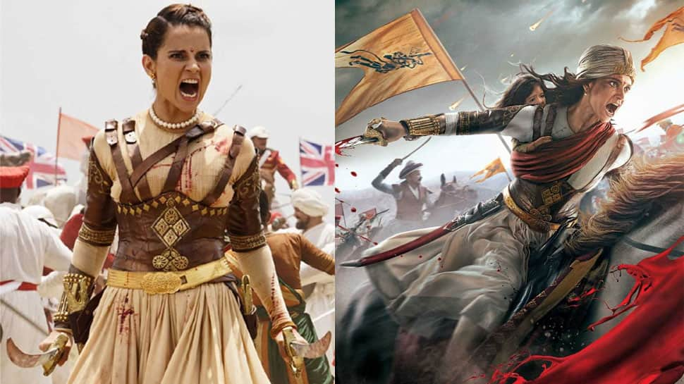 Kangana Ranaut's sister Rangoli attacks Krish: He tried to ruin Manikarnika