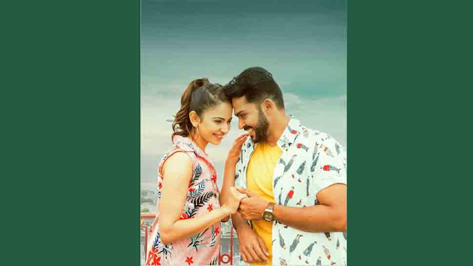 Karthi and Rakul Preet starrer Dev to release on February 14