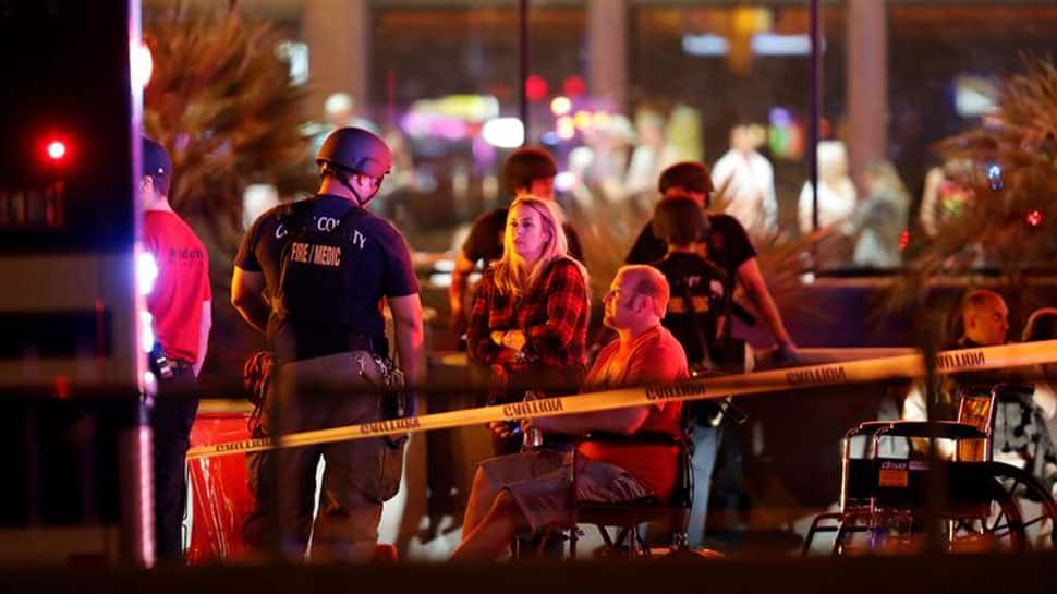 FBI finds no motive for Las Vegas shooting, closes probe