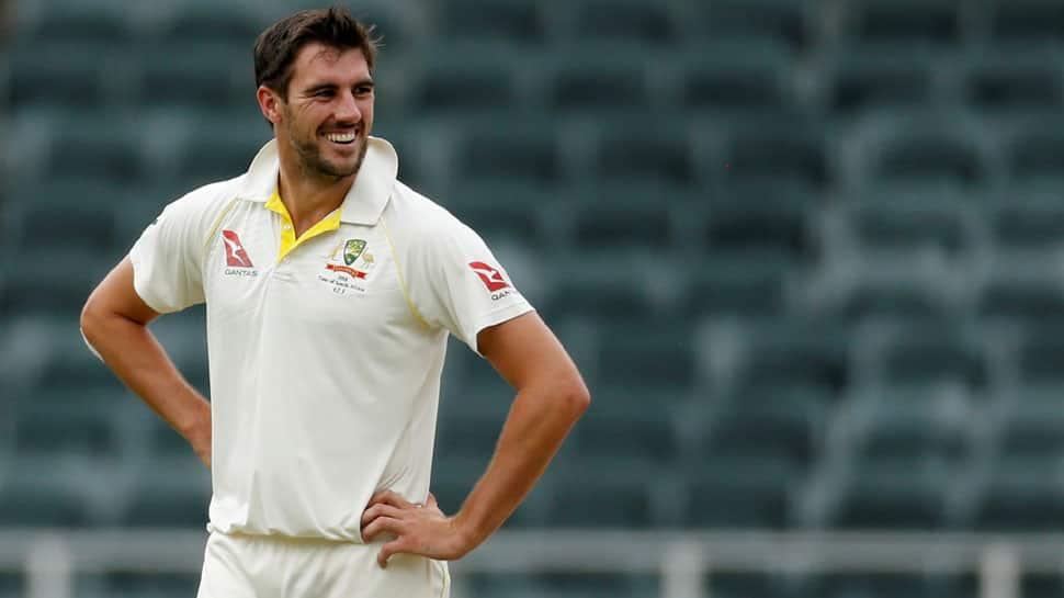 Pat Cummins again plays down Australia's Test captaincy talk