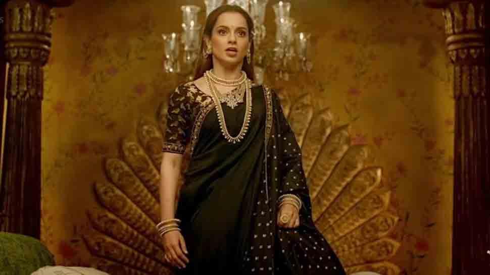 Kangana Ranaut's Manikarnika dominates international Box Office