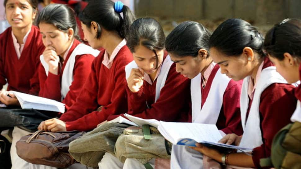 Free education for government college girls in Rajasthan