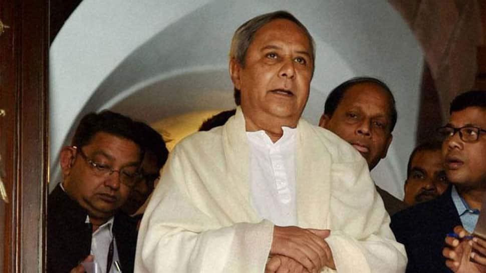 Odisha CM Naveen Patnaik inaugurates projects worth Rs 150 crore