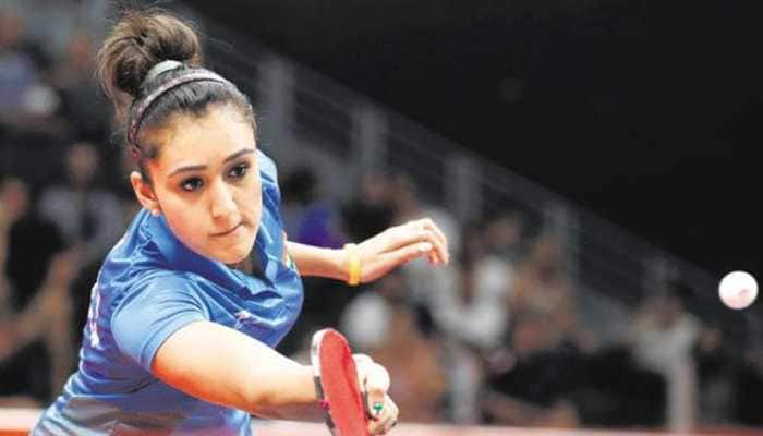 ITTF Rankings: Manika Batra becomes first female Indian to break into top 50