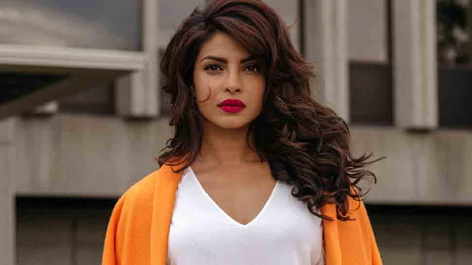 Priyanka Chopra to play Ma Anand Sheela in her next