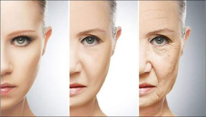 Study finds cancer causes premature ageing