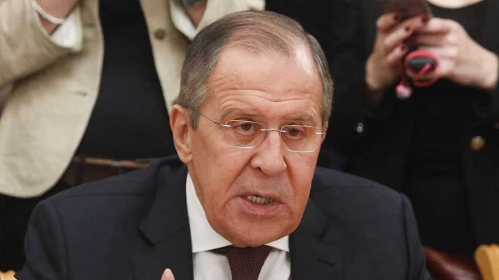 Russia offers to mediate in Venezuelan crisis